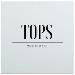 Tops - Tops- Tanks-Short Sleeve- L Sleeve- Work & MORE